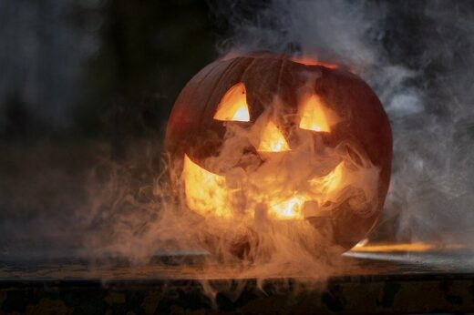 halloween Valdeporres